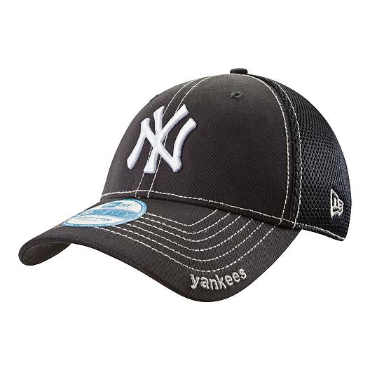 54d602e4bd549 New Era 39Thirty NY Yankees Neo Flex Cap