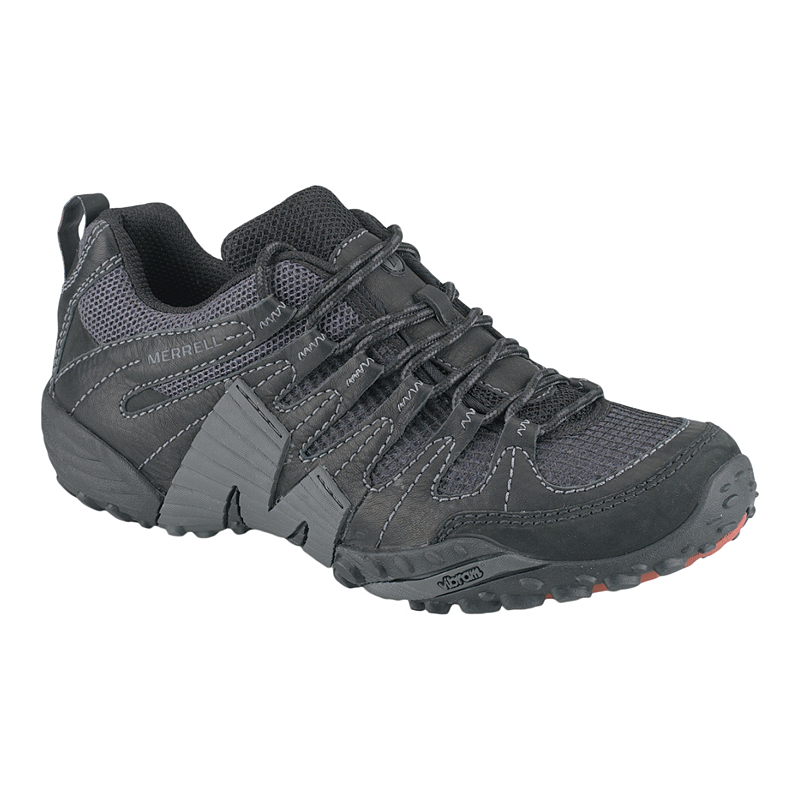 Merrell Men S Pivot Lace Hiking Shoes