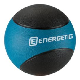Energetics Two-Colour Medicine Ball - 8 lb.