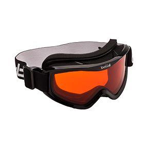 6957f35f5faf Bollé Mojo Ski   Snowboard Goggles 2017 18 - Black Citrus