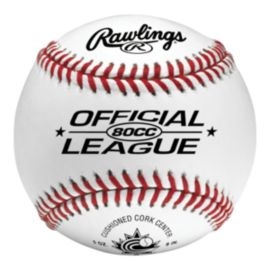 Rawlings Official Baseball Canada 80cc Baseball