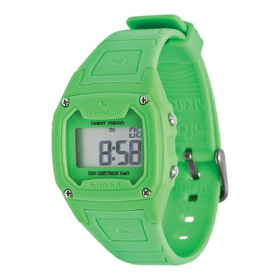 Freestyle The Shark Classic Solid Watch
