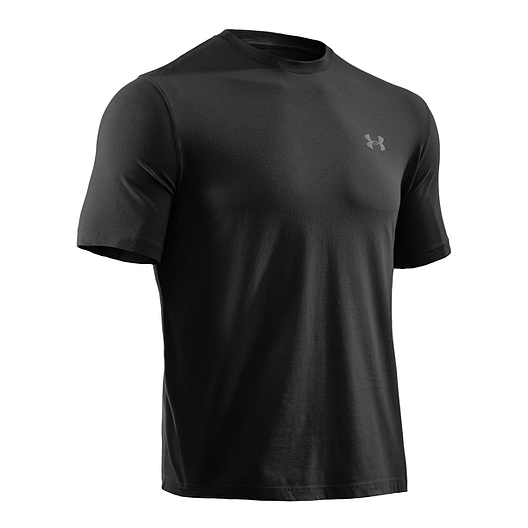 ab567865 Under Armour Charged Cotton Men's Short Sleeve T-Shirt | Sport Chek