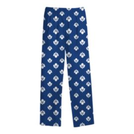 Toronto Maple Leafs Kids' Printed Pajama Pants