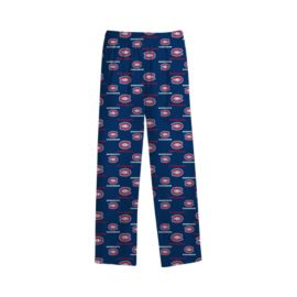 Montreal Canadiens Printed Kids' Pajama Pants