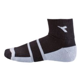 Diadora Running Quarter Socks Men's - 1-Pair Pack