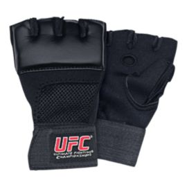UFC Mixed Martial Arts Gel Training Gloves