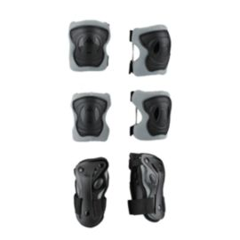 K2 Moto Men's Protective Pad Set