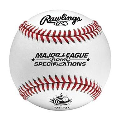 Rawlings Official League Baseball