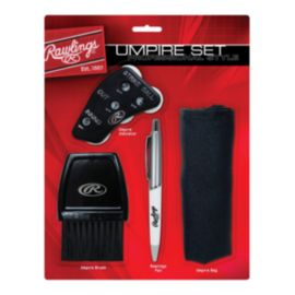 Rawlings Deluxe Umpire Game Accessory Kit