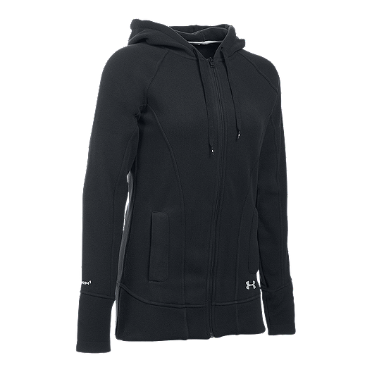 9c8fe3afa9f3 Under Armour Wintersweet Women s Full-Zip Hoody
