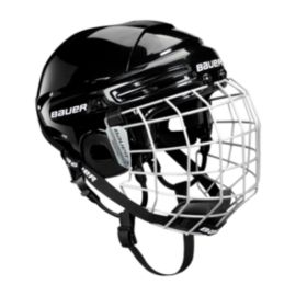 Bauer 2100 Senior Hockey Helmet Combo