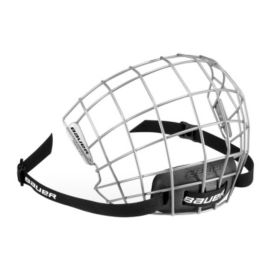 Bauer 2100 Face Mask True Vision II