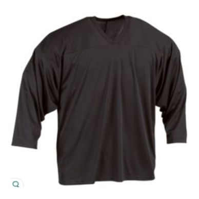 Adult goalie jersey small soccer