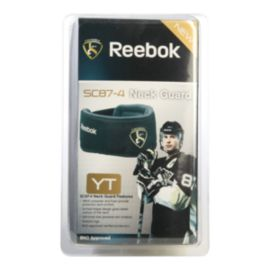 Reebok Crosby SC87 Youth Hockey Neck Guard