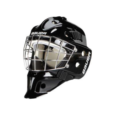 Bauer Goalie Mask Template   Bauer Nme 3 Junior Goalie Mask Sport Chek