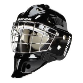 Bauer NME 3 Youth Goalie Mask