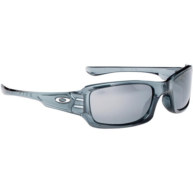 prosa scusa corretta  Oakley Fives Squared™ Sunglasses - Grey Smoke with Grey Lenses | Sport Chek