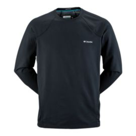 Columbia Omni-Heat™ Midweight Men's Long Sleeve Crew Top