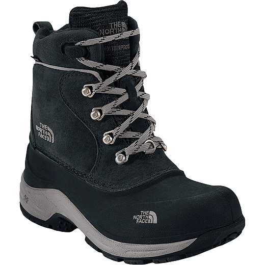 The North Face Chilkats Lace Kids' Winter Boots | Sport Chek