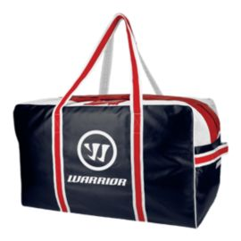 Warrior Pro Carry Bag - Navy/White/Red