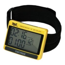 Everlast Interval Training Round Timer