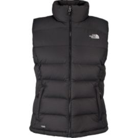 The North Face Nuptse 2 Women's Vest