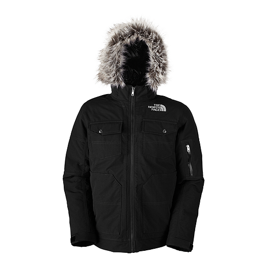 7efbc1e82 The North Face Yellowband Men's Down Insulated Jacket
