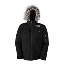 The North Face Yellowband Men's Down Insulated Jacket