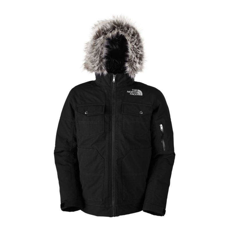 [Sport Chek]The North Face Yellow band Men's Down Jacket - $219.88