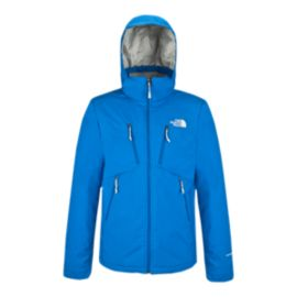 The North Face Apex Elevation Men's Insulated Softshell Jacket