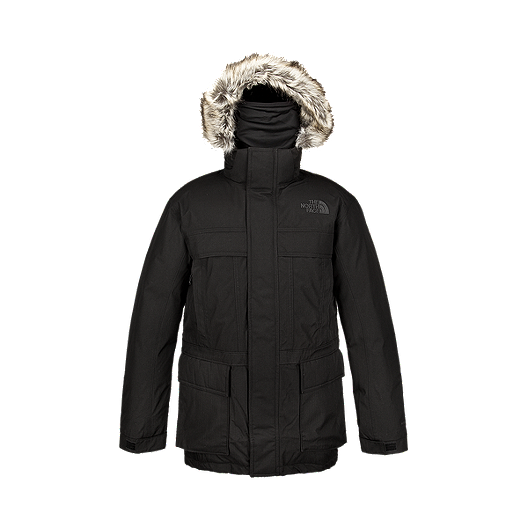 25cf81eeb The North Face Men's McMurdo Down Insulated Jacket
