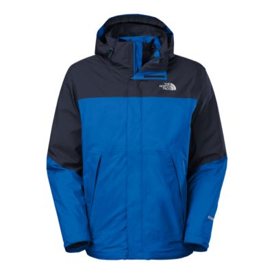 official store the north face conway triclimate 3 in 1 jacket mens rh proximityhome com
