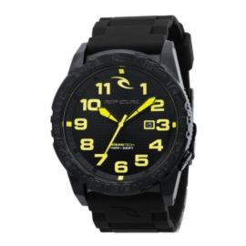 Rip Curl Cortez 2 XL Heat Bezel Midnight Watch