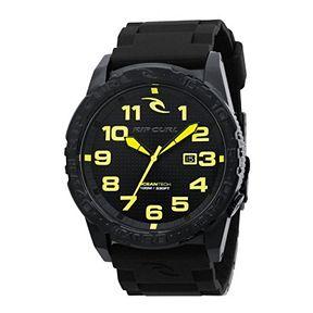 521e883156da2 Rip Curl Cortez 2 XL Heat Bezel Midnight Watch