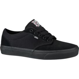 99e62a8f02 Vans Men s Atwood Skate Shoes - Black
