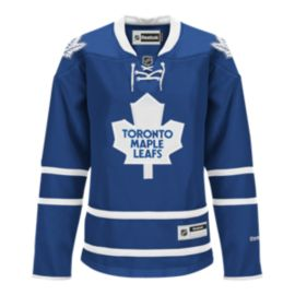 Reebok Toronto Maple Leafs Women's Hockey Jersey