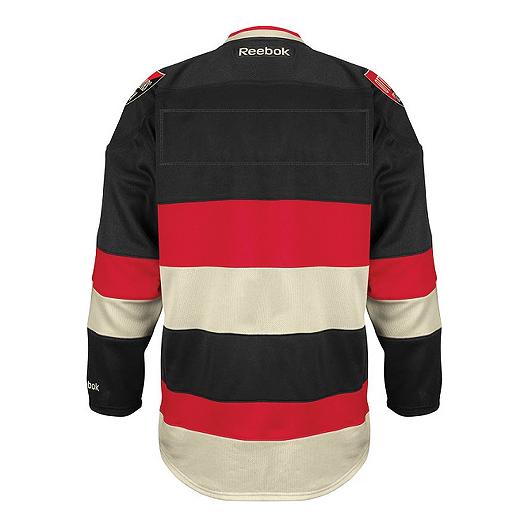 8348f0ed9 Reebok Ottawa Senators Premier Alternate Hockey Jersey   Sport Chek