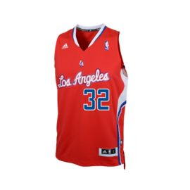 LA Clippers Griffin Basketball Jersey