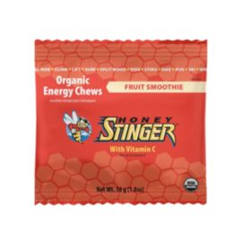 Honey Stingers Organic Energy Chews - Fruit Smoothie