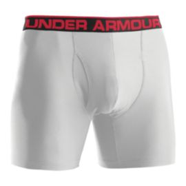 Under Armour O Series Men's Boxerbriefs