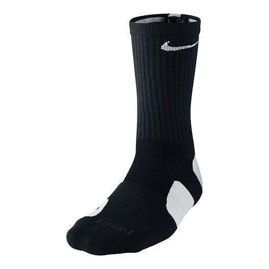 e2253b0ccf17 Nike Elite Men s Basketball Crew Socks