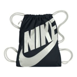 Nike Heritage Gym Sackpack Bag