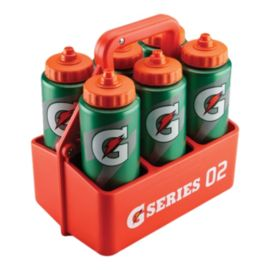 Gatorade Bottle Caddy