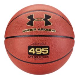Under Armour 495 Premium Composite Basketball