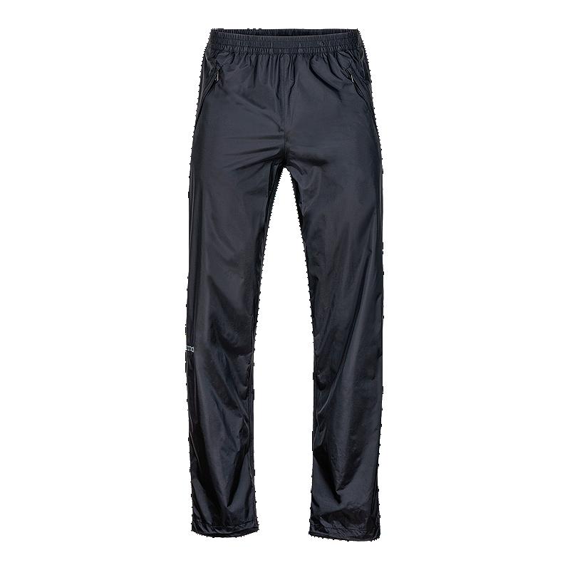 6d7a919e04cf Marmot Men s Full-Zip Shell Pants