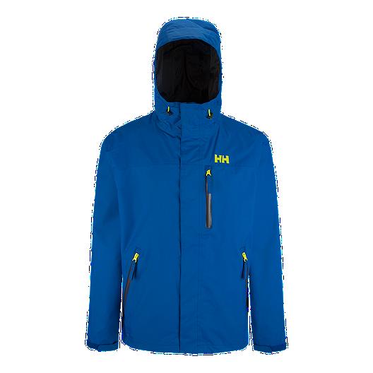 10a5ab70d41 Helly Hansen Vancouver 2 L Men s Shell Jacket
