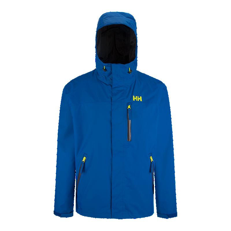 814276292ca Helly Hansen Vancouver 2 L Men's Shell Jacket | Sport Chek