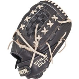 Worth Shut Out FPX Series Fastpitch Glove