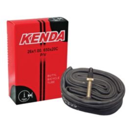 Kenda Presta Bike Tube - 29 x 1.90-2.30